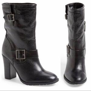 Adam Tucker Mid Calf Boots